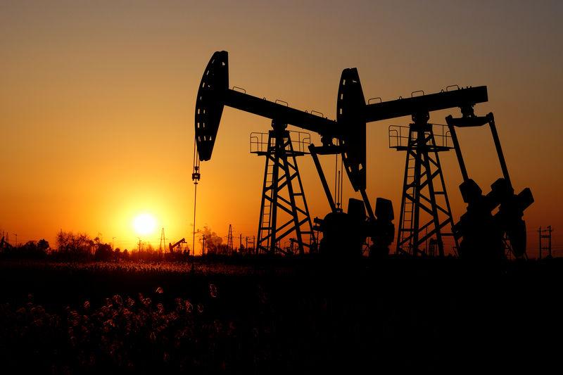 opecs oil supply fell - 800×533