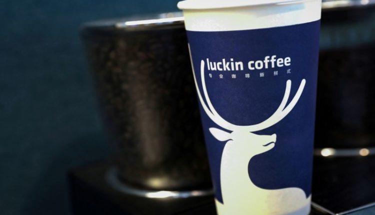Exclusive: Nasdaq informs China's Luckin Coffee it must ...